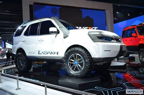 indian car tata tata cars at auto expo 2018 car blog india autos post