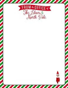 free printable letterhead for your on the shelf