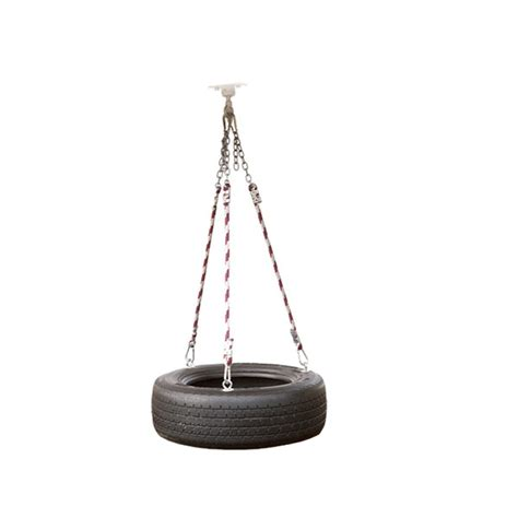 rope for tire swing swing set tire swing residential swing set accessories