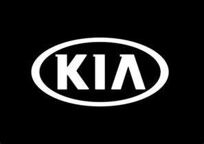 Kia Logo Images Kia Logo White Photos Kia Motors America Newsroom