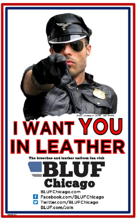 Instagram Email Search Bluf Chicago The Breeches And Leather Fan Club