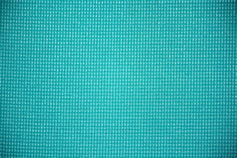 teal exercise mat texture picture free photograph