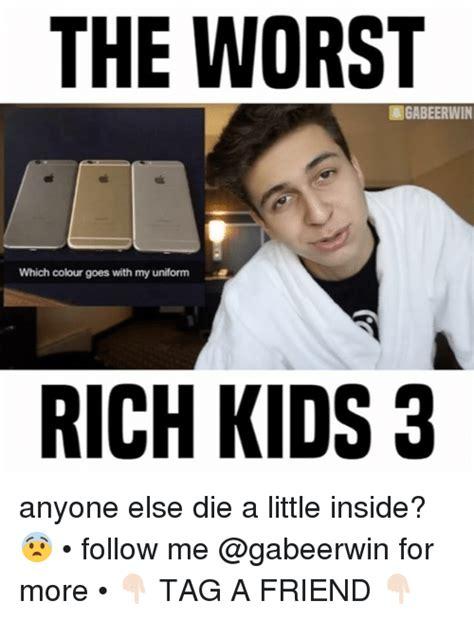 Rich Memes - 25 best memes about rich kids rich kids memes