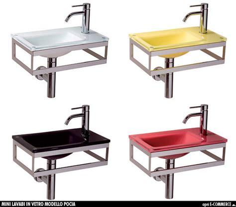 lavelli piccoli l utilit 224 dei mini lavabi arredobagno news