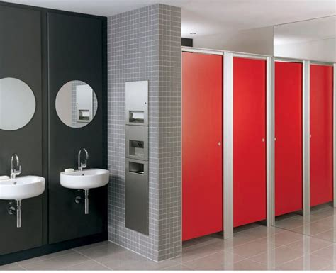 Bathroom Partition Ideas by Professional Partition Sanitary Centurion Venesta