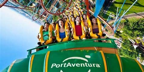 reservar entradas port aventura portaventura world hotel jaime i salou