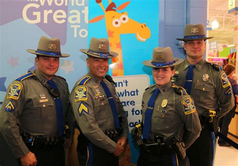 hair cts for female state troopers in conn ccmc toy drive asm aetna blog