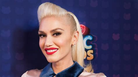 Gwen Stefani by Gwen Stefani Is The Newest Revlon Ambassador