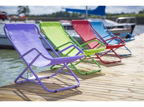 sedia spiaggia sedia sdraio a dondolo riposo d028 08tb patio sedie e