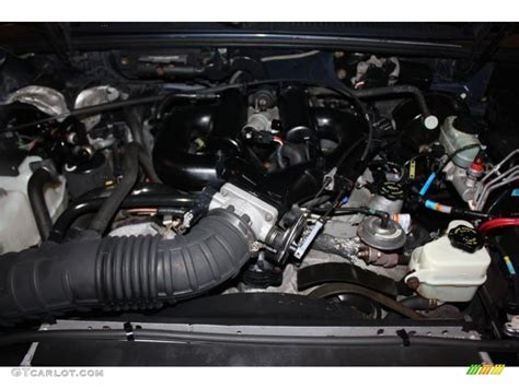 1998 Ford Explorer Engine by 1998 Ford Explorer Eddie Bauer Engine Photos Gtcarlot