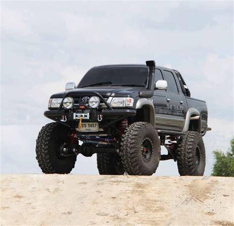 toyota jeep black black sas toyota hilux the best stuff in the world