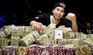 poker sites shut   fbi  news  guardian