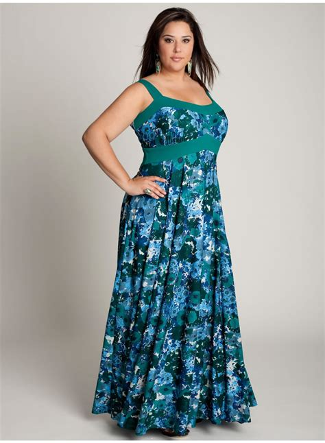 plus size maxi dresses for summer 2014 wardrobelooks