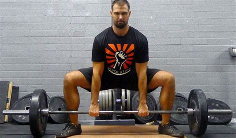 Rack Pull Vs Deadlift by Sumo Vs Conventional Deadlift The Pros And Cons Of Each