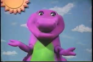 Barney And The Backyard Gang Videos And The Back Yard Gang Barney Doll