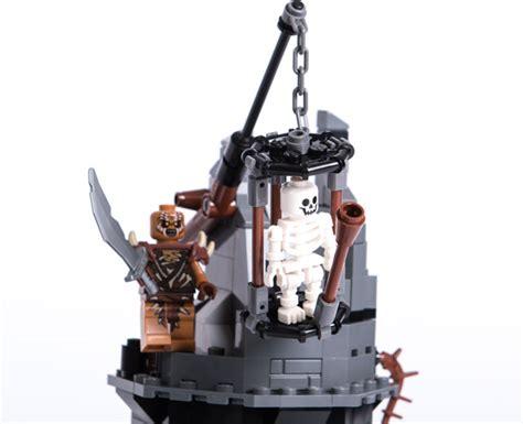Ready Lego 79014 The Hobbit Dol Guldur Battle Murah lego the hobbit dol guldur battle 79014 pley buy or