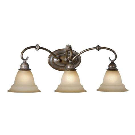 Bronze Light Fixtures Bathroom All Home Decorations : Fascinating Bronze Light Fixtures