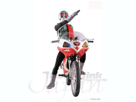Noten Kamen Rider 1 6 rah dx kamen rider 1 ver 2 5 new cyclone by