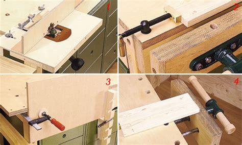 banco da falegname autocostruito banco da lavoro su ruote bricoportale fai da te e bricolage