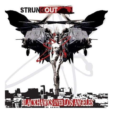 Cd Black Tide Light From Above blackhawks los angeles new album from strung out