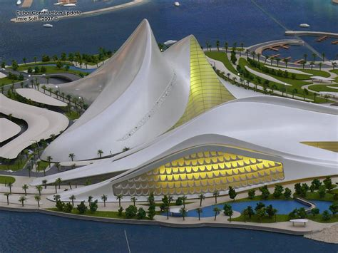 downtown dubai s cultural district to include opera house