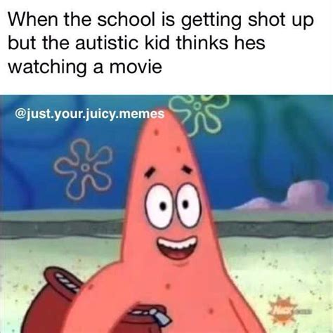 Funny Patrick Memes - i don t even have anything for this one you know what you did and why you need to delete your