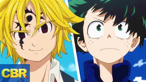strongest anime characters    weakest youtube