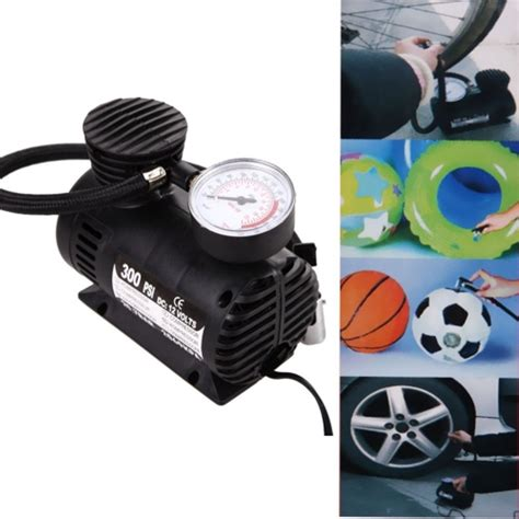 Pompa Air Mini Listrik jual termurah kompresor mini portable air compressor
