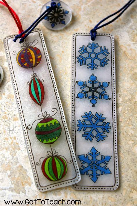 bookmark craft bookmark craft got to teach
