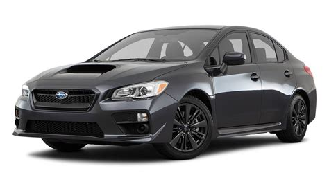 subaru automatic lease a 2017 subaru wrx automatic awd in canada