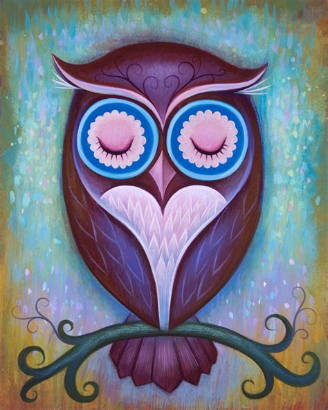 owl prints by jeremiah ketner 411posters
