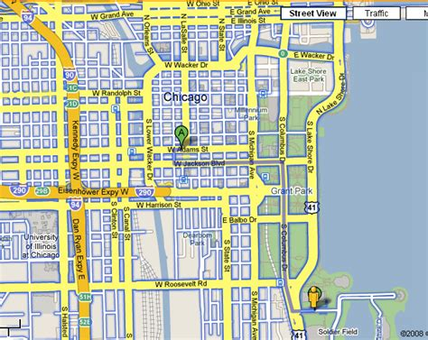Chicago Museums Map by The Field Museum Of Natural History Chicago Science Notes