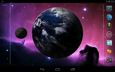 earth app for android free earth live wallpaper android apps on play