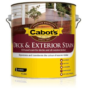 decking exterior stain oil based change timber