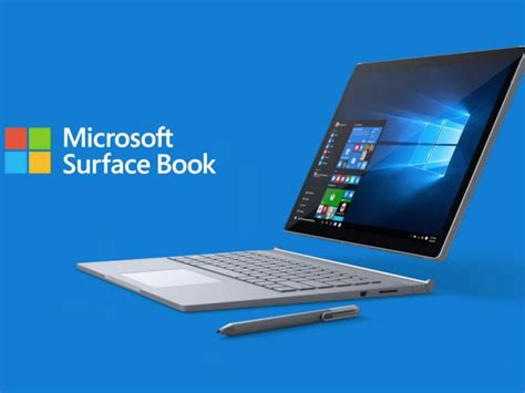 Surface Book Giveaway - deal enter now for your chance to win the microsoft surface book androidguys