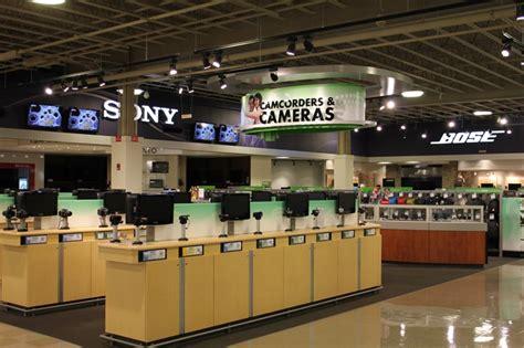 Nebreska Furniture Mart by Nebraska Furniture Mart Electronics Department Remodel