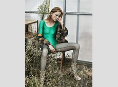 Interview Magazine September 2017 Rianne van Rompaey by ... Lauren Graham 2017