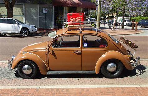 volkswagen beetle deluxe  options