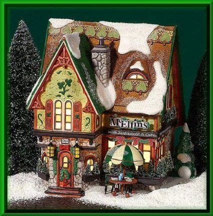 120 best collectibles north pole village images on