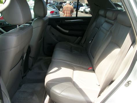 2003 Toyota 4runner Interior by 2003 Toyota 4runner Interior Pictures Cargurus