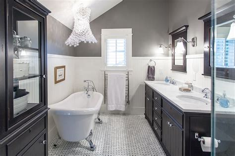 Home Decor Color Trends 2014 Black And White Bathrooms Design Ideas Decor And Accessories