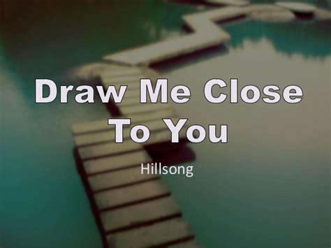 Closet To Me by Draw Me To You