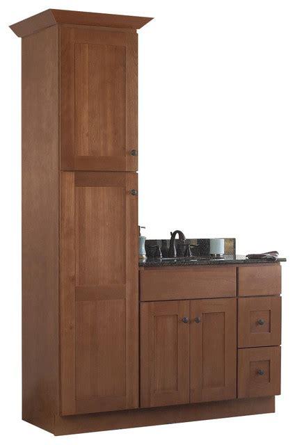Jsi Cabinetry Sturbridge 36 Quot Bathroom Vanity Base And 18