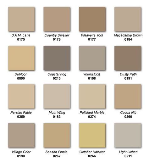 list of neutral colors 17 best ideas about benjamin moore pashmina on pinterest