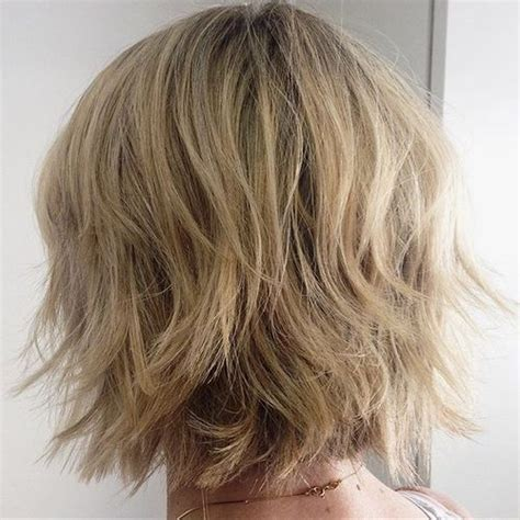 lightly layered bob hairstyles 70 brightest medium layered haircuts to light you up