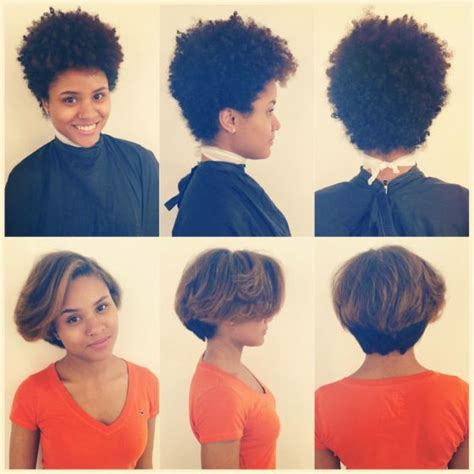 brazilian blowout twa natural african american best ideas about natural tools natural hair glory and