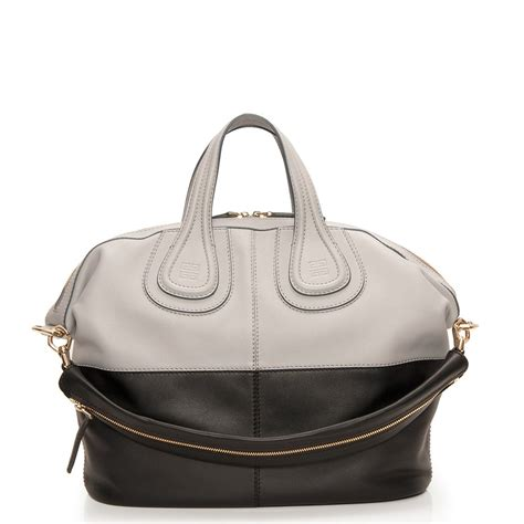 Givenchy Two Tone Purse by Nightingale Large Two Tone Bag Givenchy From Cricket