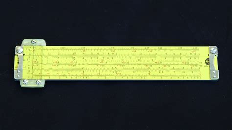 Best Computer Desk by The Slide Rule A Computing Device That Put A Man On The