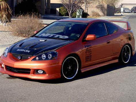 how cars engines work 2005 acura rsx electronic throttle control acura rsx pictures photos information of modification video to acura rsx on details of cars com