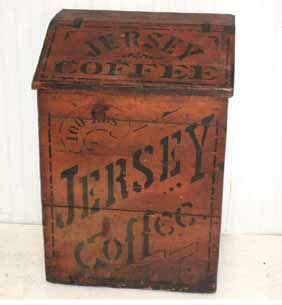 antique country store coffee bin coffee coffee antique wood coffee bin google search boxes with charm
